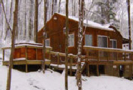 Eagles Nest Cabins