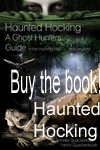Haunted Hocking Book
