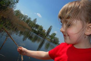 Buckeye lake state park ohio state parks for Buckeye lake fishing