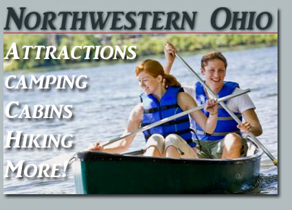 Northwestern Ohio Travel
