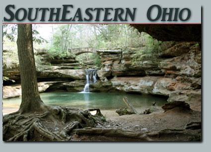 Ohio Travel - Southeast